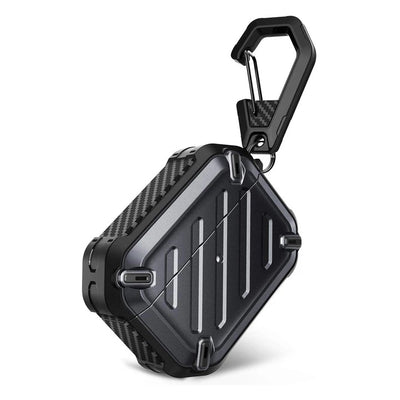 Shop and buy Supcase Unicorn Beetle Pro Rugged Case for Apple AirPods Pro (2019)| Casefactorie® online with great deals and sales prices with fast and safe shipping. Casefactorie is the largest Singapore official authorised retailer for the largest collection of mobile premium accessories.