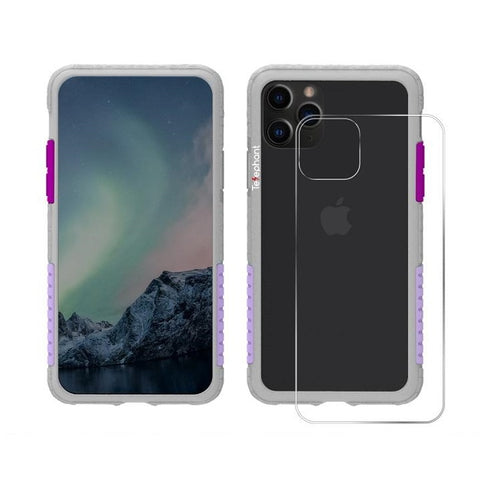 Shop and buy iPhone 11 Pro 2019 Bumper Case Telephant NMDer Shockproof Non-toxic 3-Layer Protection Singapore | Casefactorie® online with great deals and sales prices with fast and safe shipping. Casefactorie is the largest Singapore official authorised retailer for the largest collection of mobile premium accessories.