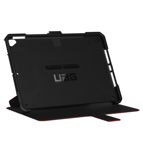 Where to buy the best-priced iPad 10.2'' (2019) case in Singapore? Check out the UAG Metropolis Flip Folio series cover here! More discounted accessories only at Casefactorie!