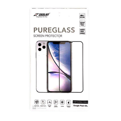 Where to buy the best-priced Google Pixel 4 XL 2019 Tempered Glass Screen Protector in Singapore? Check out the Spigen Monarch series here! More discounted accessories only at Casefactorie!