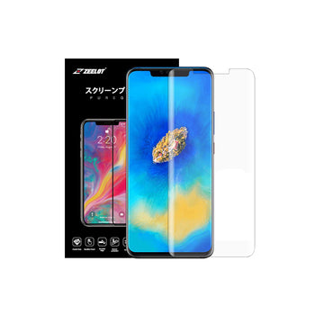 Zeelot LOCA Glue PureGlass for Huawei Mate 20 Pro
