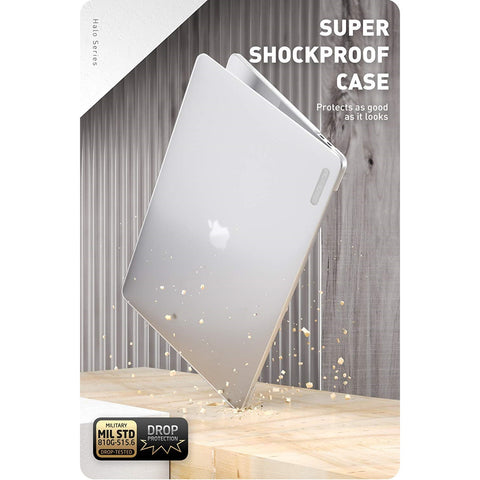 Where to buy the best-priced Macbook Pro 16 case in Singapore? Check out the i-Blason Halo series cover here! More discounted accessories only at Casefactorie!