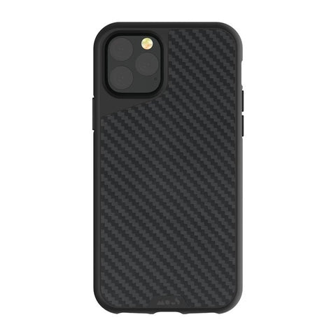 Where to buy the best-priced iPhone 11 Pro phone case in Singapore? Check out the Mous Aramax Ultimate Carbon Fibre series cover here! More discount accessories only at Casefactorie!