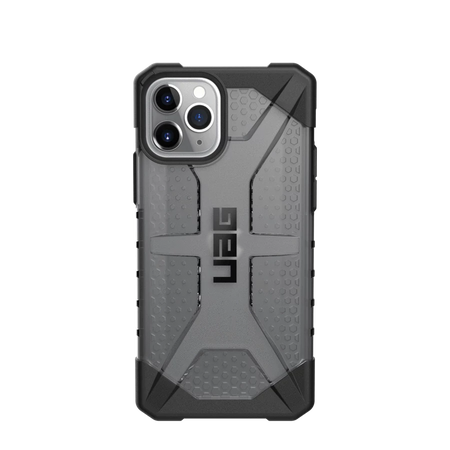 Where to buy the best-priced iPhone 11 Pro phone case in Singapore? Check out the UAG Plasma series cover here! More discount accessories only at Casefactorie!