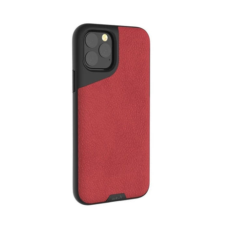 Where to buy the best-priced iPhone 11 Pro Max phone case in Singapore? Check out the Mous Contour Leather series cover here! More discount accessories only at Casefactorie!