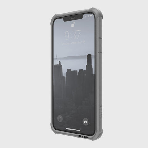 Where to buy the best-priced iPhone 11 Pro Max phone case in Singapore? Check out the X-Doria Defense Tactical series cover here! More discount accessories only at Casefactorie!