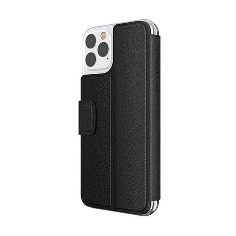 Where to buy the best-priced iPhone 11 Pro phone case in Singapore? Check out the X-Doria Folio Air series cover here! More discount accessories only at Casefactorie!