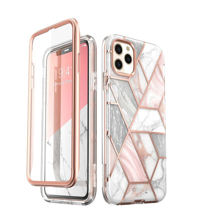 Where to buy the best-priced iPhone 11 Pro phone case in Singapore? Check out the i-Blason Cosmo series cover here! More discount accessories only at Casefactorie!