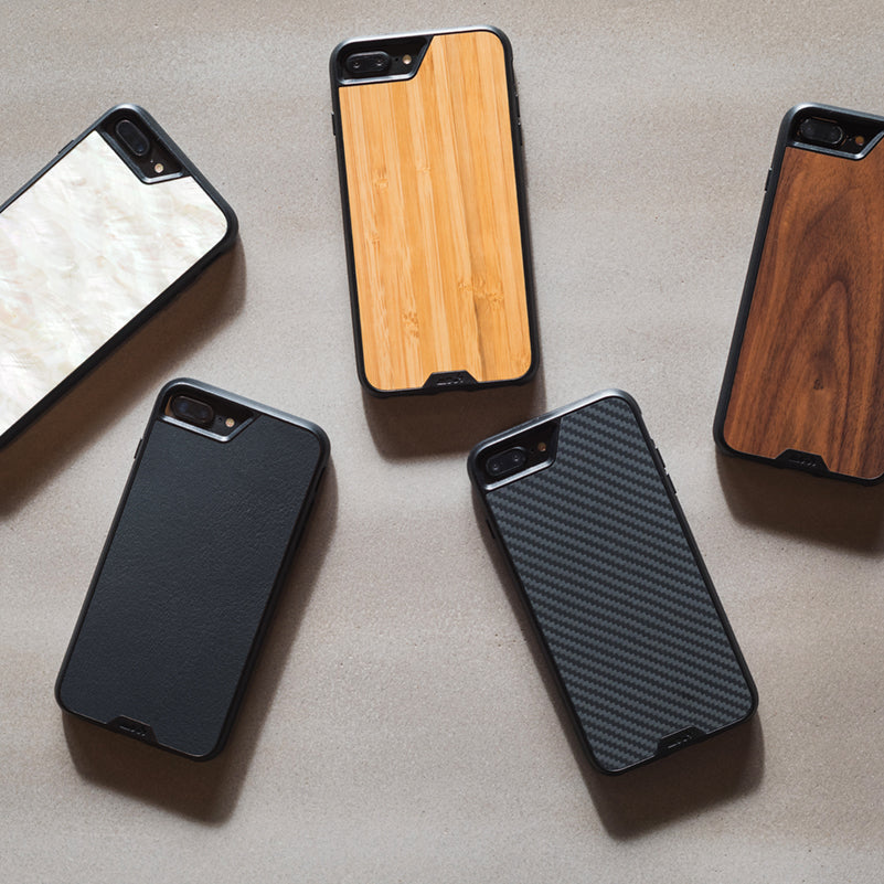 new styles 55adb daa12 Casefactorie Mous Limitless 2.0 Case iPhone 8/7/6s/6 Plus Singapore