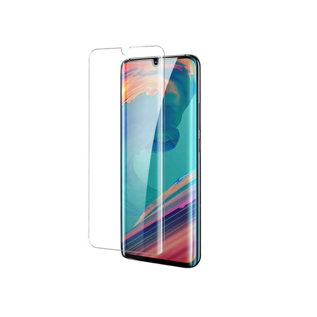 Zeelot PureGlass LOCA Tempered Glass Screen Protector for Huawei P30 Pro