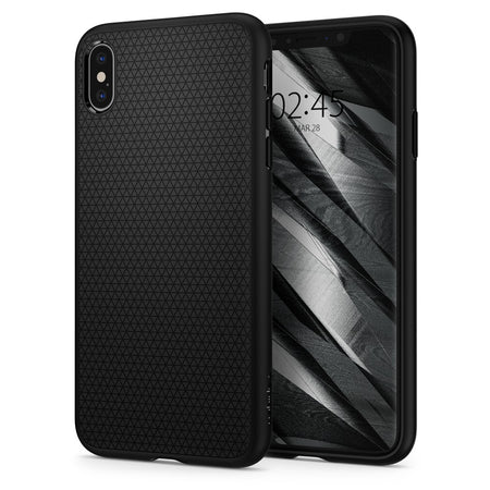 Spigen Liquid Air Case for iPhone Xs Max