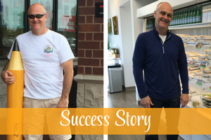 Plant-Based Success - Dave