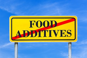 Food Additives May Pose Health Risks to Children