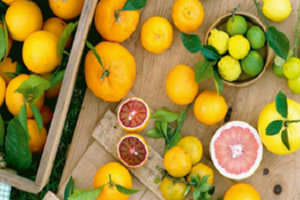 Orange You Glad Citrus Fruits Have so Many Health Benefits?