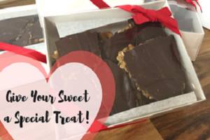 Give Your Sweet a Special Treat!