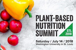 St Louis' First Plant Based Nutrition Summit!