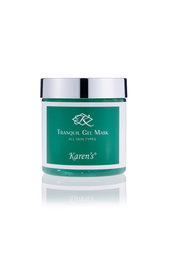 Tranquil Gel Mask