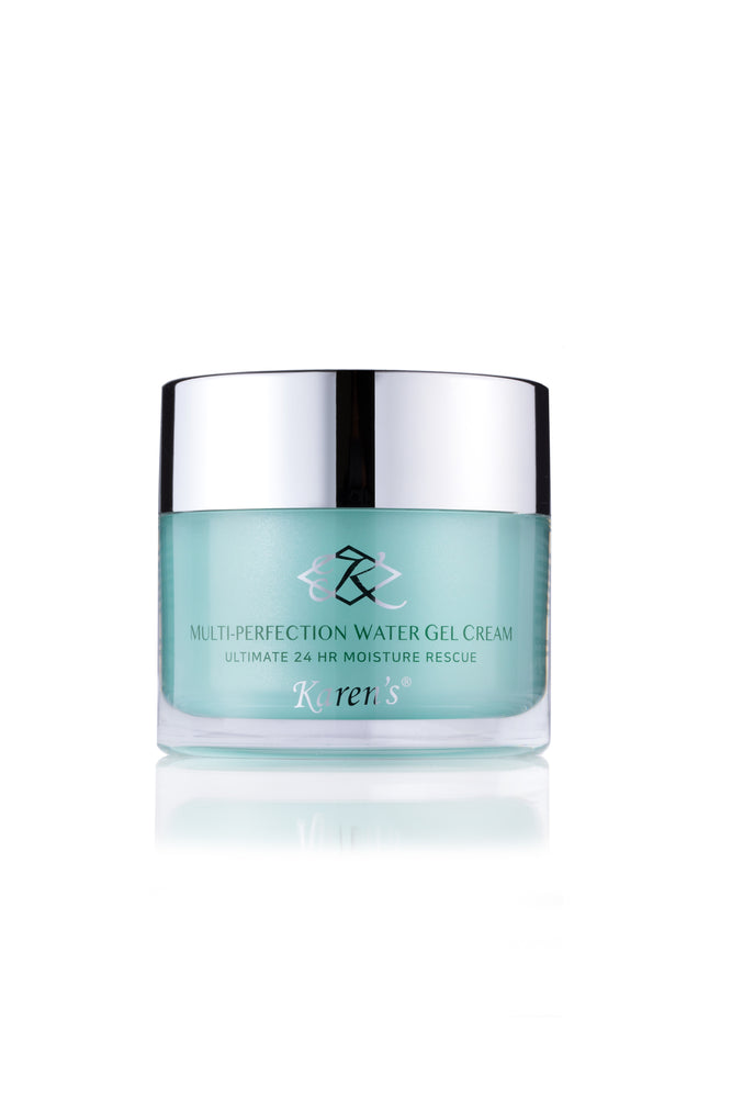 Multi-Perfection Water Gel Cream
