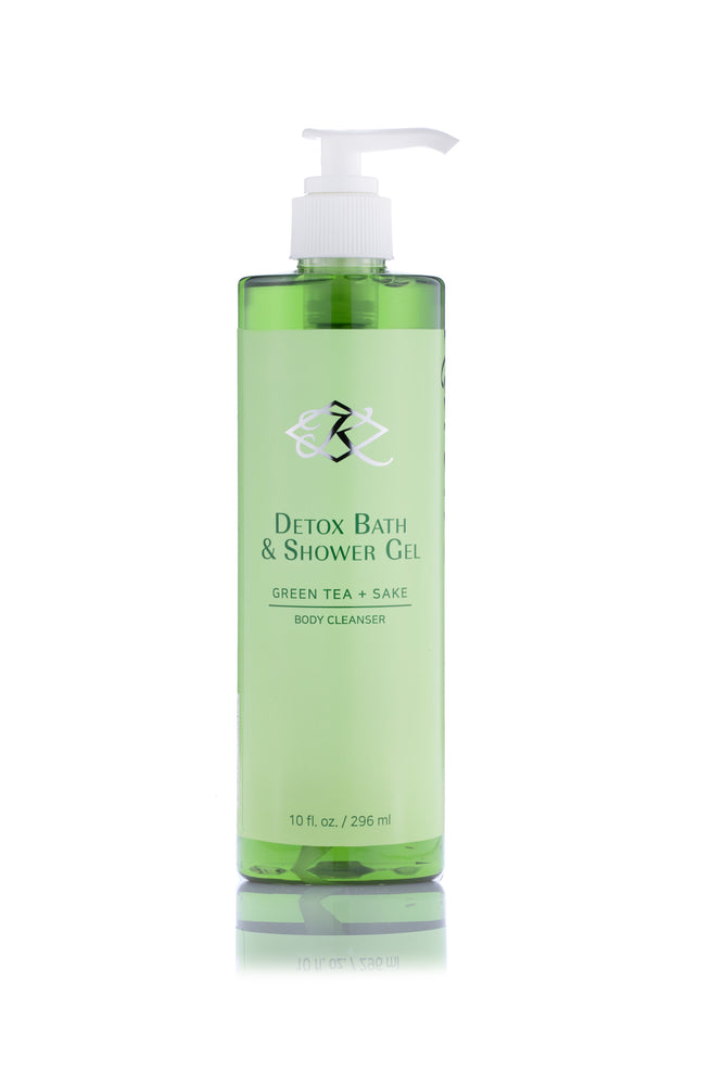 Detox Bath & Shower Gel