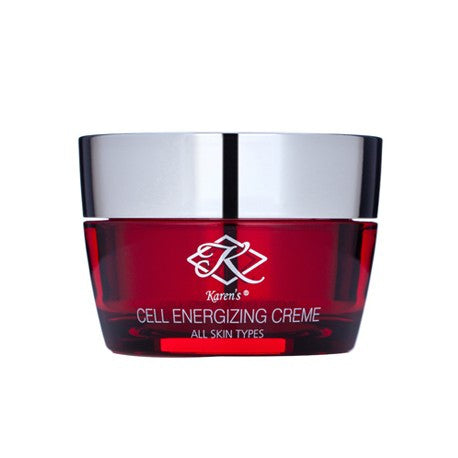 Cell Energizing Crème