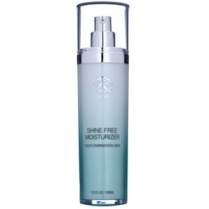 Shine Free Moisturizer-BOGO 2 for $70