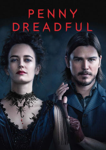 penny dreadful movietvshowmerch review