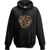 Sons of Anarchy - AWDis Street Hoodie - Movie TV Show Merch