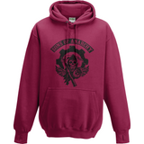 Sons of Anarchy bl - AWDis Street Hoodie - Movie TV Show Merch