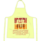 Stranger Things Upside Down - RO Apron - Movie TV Show Merch