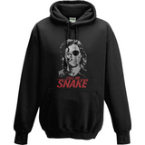 Escape From New York - Call Me Snake - AWDis Street Hoodie - Movie TV Show Merch
