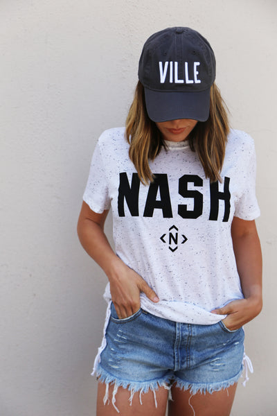 Nash Apparel Launch