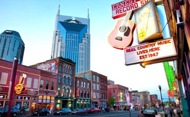 Weekend In Nashville: Your 3 Day Guide