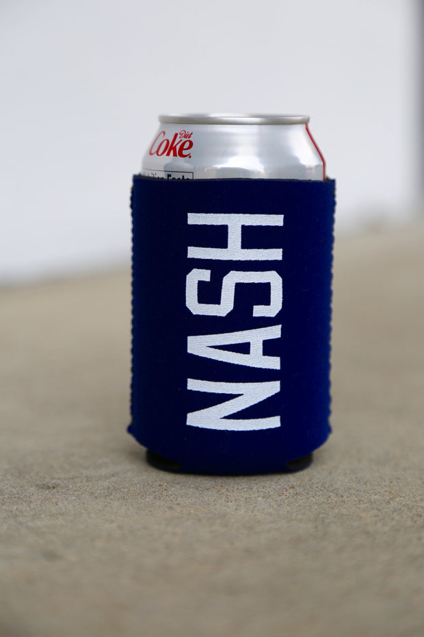 NASH Can Cooler [Navy]