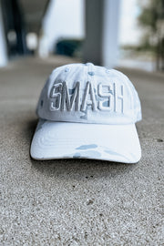 Multicam Whiteout SMASH Ball Cap