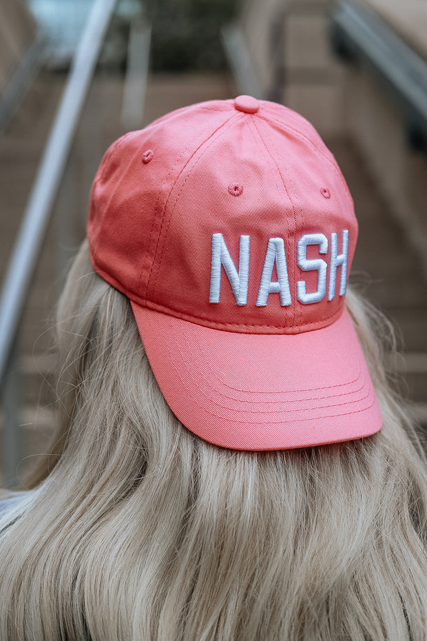 Melon NASH Original Ball Cap