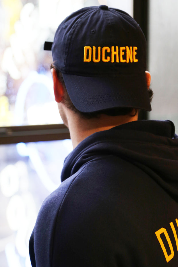 Duchene Ball Cap [Navy]