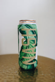 Olive VILLE Original Ball Cap
