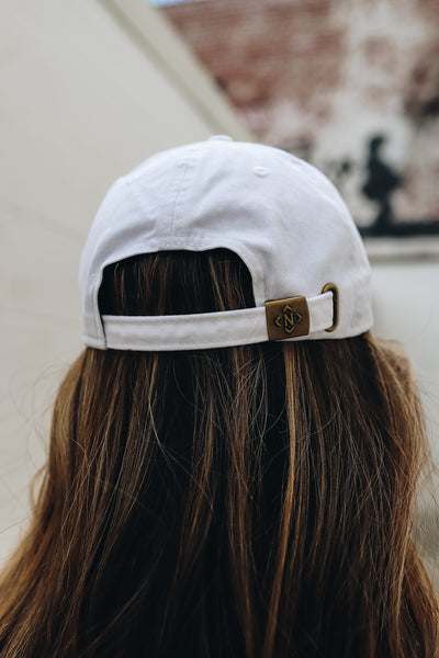 Heather/Navy+Blue NASH Classic Flat Bill