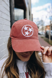 Two-Tone Navy/Blue NASH Classic Trucker