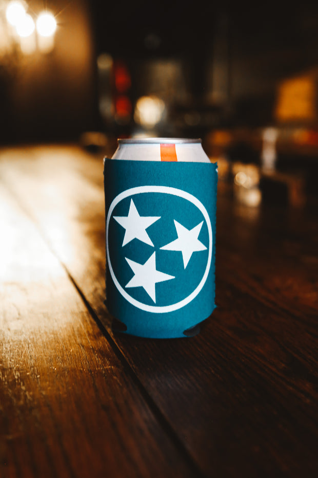 TriStar Can Cooler [Spruce]