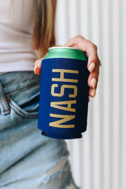 Navy/White TEX Ball Cap