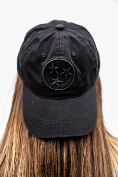Blackout TriStar Original Ball Cap