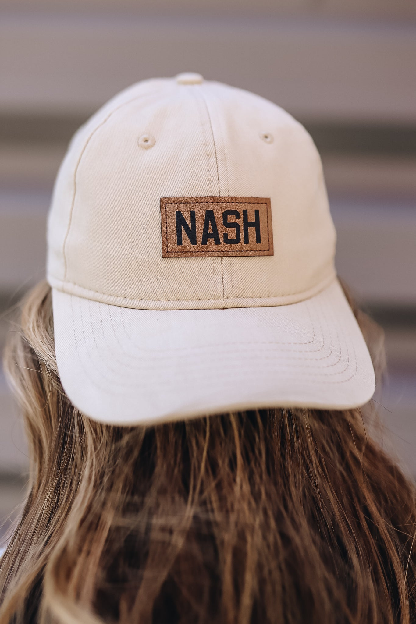 7fb05f6732249 Heather Navy+Blue SMASH Flat Bill - The Nash Collection