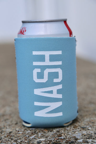 NASH Can Cooler [Light Blue]