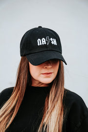 Classic Rock Ball Cap [Black]