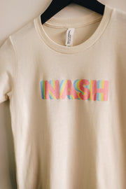 Navy SMASH Salem Snapback