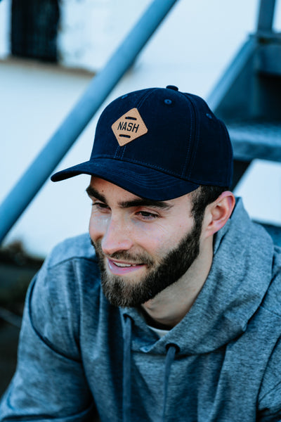 Eastside Ball Cap [Navy]