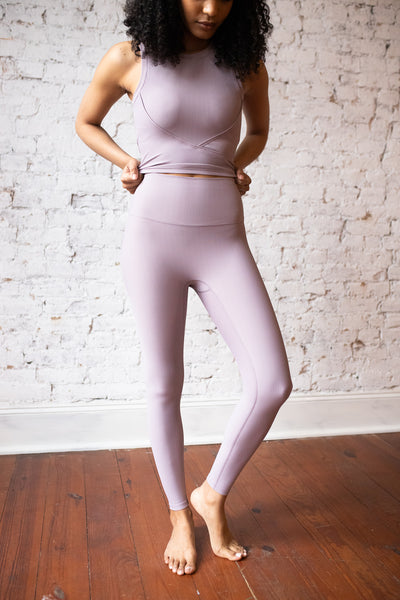 Lealand NASH Tee [Dusty Rose]