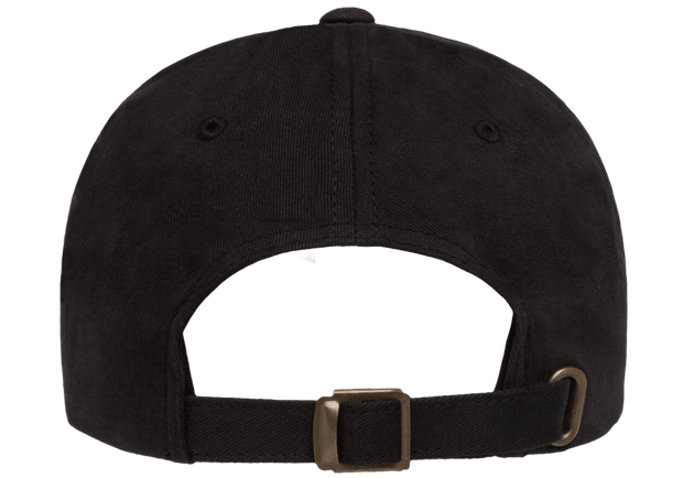 Black NASH Original Ball Cap