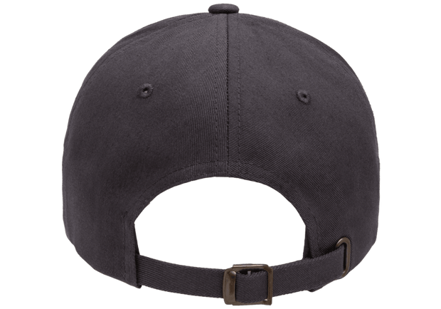 Charcoal SMASH Ball Cap